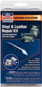 Permatex 80902 Vinyl and Leather Repair Kit from Permatex
