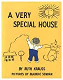 Very Special House (0060234555) by Sendak, Maurice