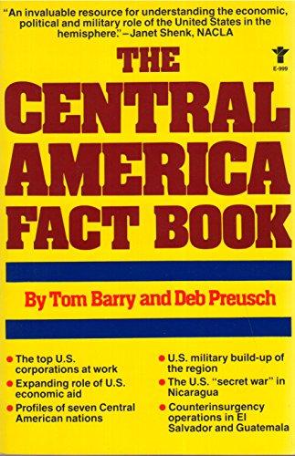 Central America Fact Book
