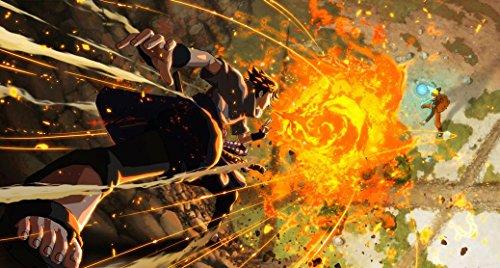 Road to Ninja Naruto the Movie (45x24 inch, 112x60 cm) Silk Poster Seta Manifesto PJ15-DC91