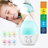 Ogima® 1.3L Kapazität kühlen Nebel Aromatherapie...