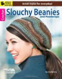 Leisure Arts Crochet Slouchy Beanies & Headwraps