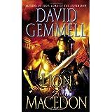 """Lion of Macedon (Greek Series)von """"David Gemmell"""""""