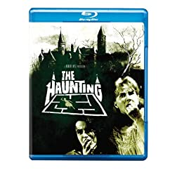 The Haunting [Blu-ray]