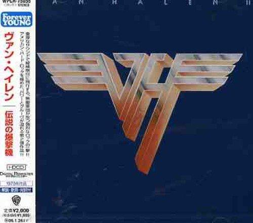 Van Halen II [Re-Issue]