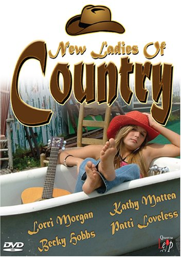 New Ladies of Country [DVD] [2007] [US Import]
