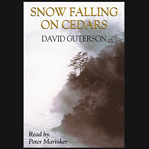 an analysis of snow falling on cedars a novel by david guterson Analysis of snow falling on cedars by david guterson snow falling on cedars is snow falling on cedars snow falling on cedars is a 1994 novel by american.