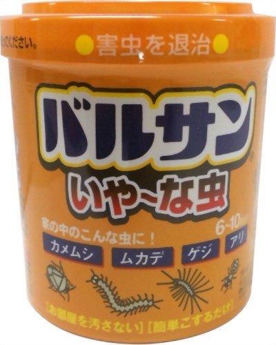 バルサン いや~な虫 6~10畳用【HTRC3】