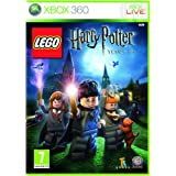 LEGO Harry Potter Years 1-4 (Xbox 360)by Warner Bros. Interactive