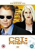 echange, troc CSI: Crime Scene Investigation - Miami - Complete - Season 1 [Import anglais]