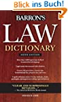 Law Dictionary, (Trade) 6th Ed (Barro...