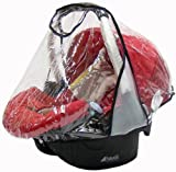 RAINCOVER TO FIT GRACO LOGICO S CARSEAT