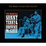 The Essential Sonny Terry & Brownie M...