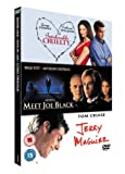 Jerry Maguire/Meet Joe Black/Intolerable Cruelty [DVD]