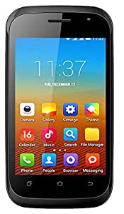 Wham 3G Android Smartphone WD35 Blue