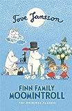 Tove Jansson Finn Family Moomintroll (Moomins)