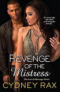 Book Cover: Revenge of the Mistress