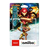 Samus Aran Amiibo - Metroid Collection (Nintendo Wii U/Nintendo 3DS/Nintendo Switch)