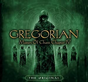 Masters of Chant Chapter IV