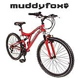 MuddyFox Ikon 26