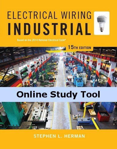 Coursemate Online Study Tool Access To Accompany Herman'S Electrical Wiring Industrial [Instant Access]