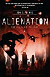 img - for Alienation (A C.H.A.O.S. Novel) book / textbook / text book