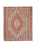 RugSense Alfombra Persian Senneh Rojo/Multicolor 294 x 197 cm