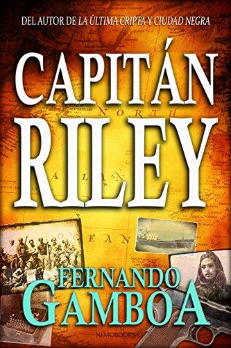 Capitán Riley descarga pdf epub mobi fb2