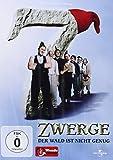 7 Zwerge - Der Wald ist nicht genug (Einzel-DVD)