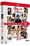 Les Poupées russes + L'auberge espagnole [Blu-ray]