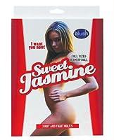 Blush Novelties Sweet Jasmine Sex Doll by Blush Novelties