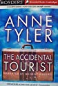 The Accidental Tourist [Audio Book]