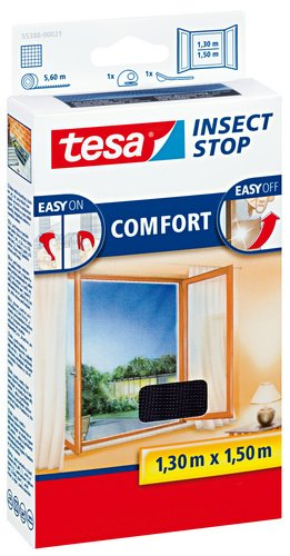 tesa-insect-stop-comfort-mosquito-nets-141-g-1300-x-10-x-1500-mm-abs-sinteticos-blanco-454-g