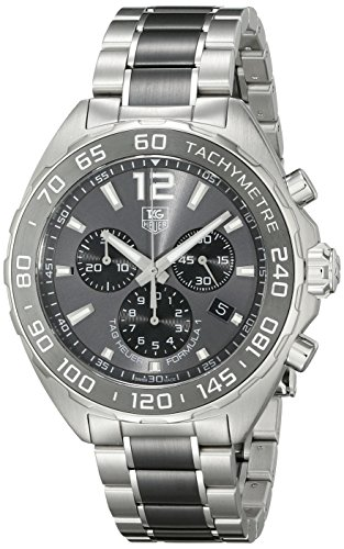TAG Heuer Men's CAZ1111.BA0878 Stainless Steel