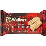 Walkers Shortbread Fingers 160 g (Pack of 6)