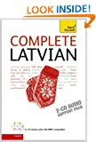 Complete Latvian: Teach Yourself: Audio Support