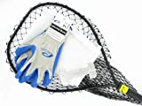 Promar NE-105 Lobster Diver-Feets Kit w/Catch Bag Gauge Gloves Net
