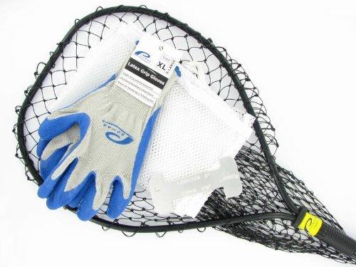 Promar NE-105 Lobster Diver-Feets Kit w/Catch Bag Gauge Gloves Net (Lobster Gear compare prices)