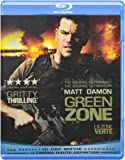 Green Zone [Blu-ray] (Bilingual)