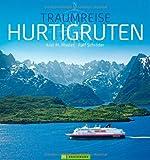 Axel M. Mosler Traumreise Hurtigruten