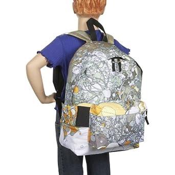 Miquelrius Joshua Davis Mass Pyrus Backpack