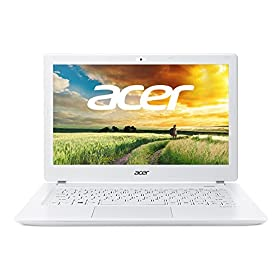 Acer ノートパソコン Aspire V13 V3-371-N34D/W /13.3インチ/Core i3-4005U