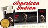 Herbal Cigarettes American Indian -Sale! Full Carton * Premium Blend