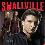 Smallville: 2008 Wall Calendar