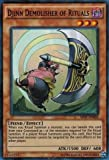 Yu-Gi-Oh! - Djinn Demolisher of Rituals (AP07-EN006) - Astral Pack: Booster Seven - Unlimited Edition - Super Rare