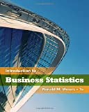 Introduction to Business Statistics, 7th Edition