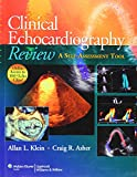 img - for Clinical Echocardiography Review: A Self-Assessment Tool book / textbook / text book