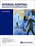 img - for Internal Auditing: Assurance and Consulting Services, 2nd Edition book / textbook / text book