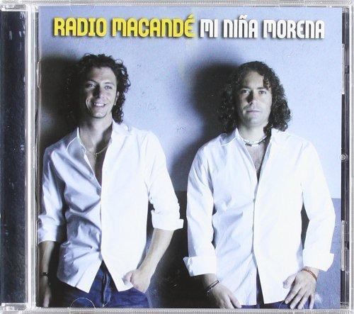 Mi Nina Morena by Radio Macande
