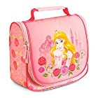 Disney Store Princess Aurora Sleeping Beauty Lunch Box Tote Bag